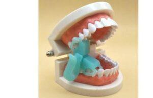 dentaltvweb_Abrebocas Dental de Silicona SPZ