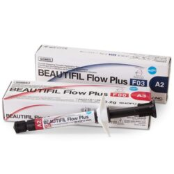 Beautifil Flow Plus shofu dentaltvweb