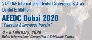 AEEDC Dubai 2020 @ Dubai Conventional Center