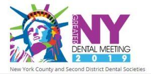 Greater New York Dental Meeting @ Centro de Convenciones Jacob K. Javits