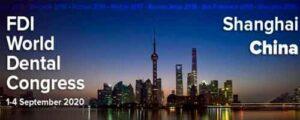 FDI Shanghai 2020